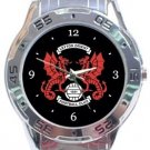 Leyton Orient Football Club Analogue Watch