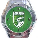 Guernsey FC Analogue Watch