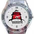 Eastbourne Borough FC Analogue Watch