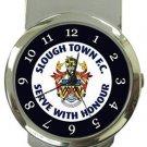 Slough Town FC Money Clip Watch