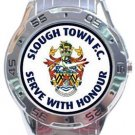 Slough Town FC Analogue Watch