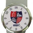 Hampton & Richmond Borough FC Money Clip Watch