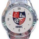 Hampton & Richmond Borough FC Analogue Watch