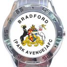 Bradford Park Avenue AFC Analogue Watch