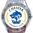 Chester FC Analogue Watch