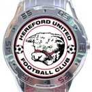 Hereford United FC Analogue Watch