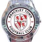 Brackley Town FC Analogue Watch