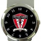 Witton Albion FC Money Clip Watch