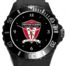 Witton Albion FC Plastic Sport Watch In Black