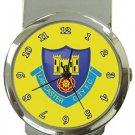 Lancaster City FC Money Clip Watch