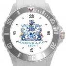 Marine AFC Plastic Sport Watch In White