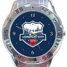 London City FC Analogue Watch
