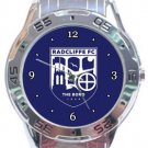 Radcliffe FC The Boro Analogue Watch