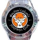 Walton Casuals FC Analogue Watch