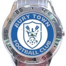 Bury Town FC Analogue Watch
