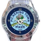 Pickering Town FC Analogue Watch
