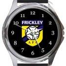 Frickley AFC Round Metal Watch