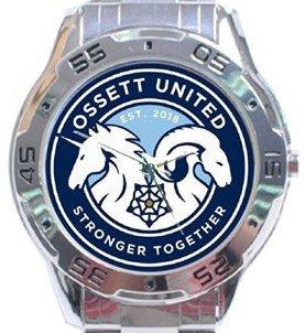 Osset United FC Analogue Watch
