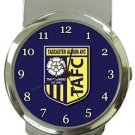 Tadcaster Albion AFC Money Clip Watch