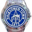 Halesowen Town FC Analogue Watch