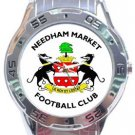 Needham Market FC Analogue Watch