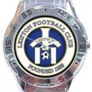 Leiston FC Analogue Watch