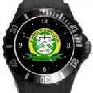 Barwell FC Plastic Sport Watch In Black