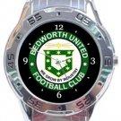 Bedworth United FC Analogue Watch