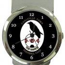 Coalville Town FC Money Clip Watch