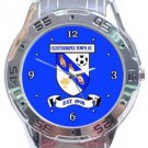 Cleethorpes Town FC Analogue Watch