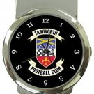 Tamworth FC Money Clip Watch