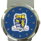 St. Neots Town FC Money Clip Watch