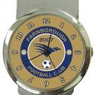Farnborough FC Money Clip Watch