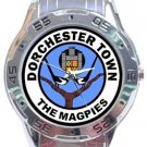 Dorchester Town FC Analogue Watch