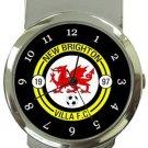 New Brighton Villa FC Money Clip Watch