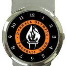 Rushall Olympic FC Money Clip Watch
