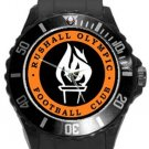 Rushall Olympic FC Plastic Sport Watch In Black