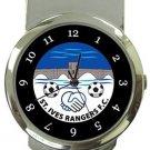 St. Ives Rangers FC Money Clip Watch