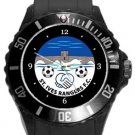 St. Ives Rangers FC Plastic Sport Watch In Black