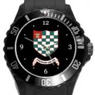 Chesham United FC Plastic Sport Watch In Black