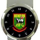 Hendon FC Money Clip Watch