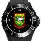 Hendon FC Plastic Sport Watch In Black