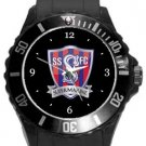 Swindon Supermarine FC Plastic Sport Watch In Black