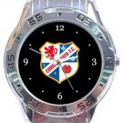 Cowdenbeath FC Analogue Watch