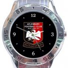 Aylesbury FC Analogue Watch