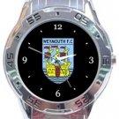 Weymouth FC Analogue Watch