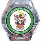 Burgess Hill Town FC Analogue Watch