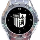 Corby Town FC Analogue Watch