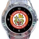 Harlow Town FC Analogue Watch