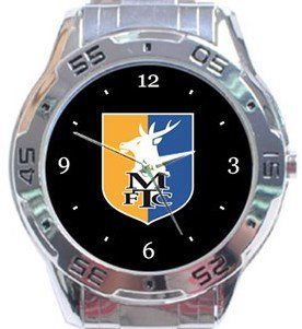 Mansfield Town FC Analogue Watch